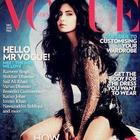 Celebrities Graced On The Cover Of Different Magazines December 2013
