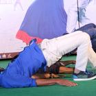 R...Rajkumar Movie Promotion At Infinity Mall, Malad