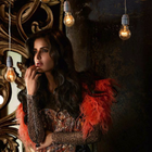 Katrina Kaif's Full Photoshoot From Vogue December 2013