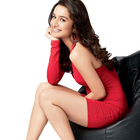 Shraddha Kapoor Full Photo Shoot For Women Health India Dec 2013