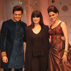 Aamby Valley India Bridal Fashion Week 2013 Day 6 Neeta Lulla Show