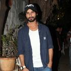 Bollywood Celebrities Attend The Vikas Bahl Birthday Bash