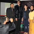 Amitabh Bachchan Launches Mary Kom's Biography 'Unbreakable'