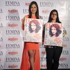 Yami Gautam Launch Femina Salon And Spa Magazine