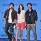 Launch of Metro Shoes Campaign for New Race Stills