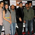 Casts At Hasee Toh Phasee First Look Launch Event