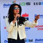 Sushmita Sen Launches Mary Kom's Autobiography Unbreakable