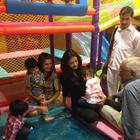 Aishwarya And Aaradhya's Day Out