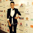 Neha Dhupia At The Times Property Expo And Marks & Spencer Event