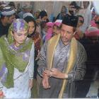 Huma Qureshi Visits Ajmer Sharif For Dedh Ishqiya