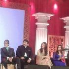 Aishwarya Rai At Kalyan Jewellers Inauguration Ceremony In UAE