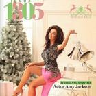 Amy Jackson On The Cover Of INBOX 1305 Magazine Jan 2014