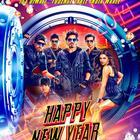 Movie Happy New Year (2014) Latest Pics
