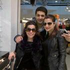 Ameesha Patel Spotted At Amsterdam, Netherlands