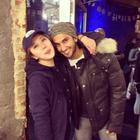 Deepika Padukone Spends Birthday With Beau Ranveer Singh In New York