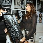 Bollywood And Other Celebs At Dabboo Ratnani's 2014 Calendar Launch Event