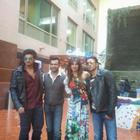Priyanka, Ranveer And Arjun Attend The Gunday Music Launch Event