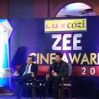 Shahrukh Khan At Zee Cinema Awards 2014 Press Conference