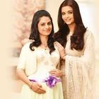 Aishwarya Rai Bachchan Godh Bharai TV Ad For Lifecell