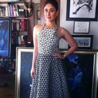 Kareena Kapoor Spotted At Mid Day Race Event