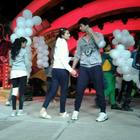 Salman,Gurmeet,Gauhar And Kushal Perform For Mirchi Top 20