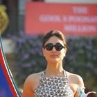 Kareena And Other Bollywood Celebs Attend The Mid-Day Trophy Race Event