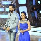 Sidharth And Parineeti At  DID Season 4 To Promote Hasee Toh Phasee
