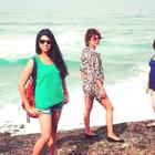 Priyanka Chopra's Holiday Photos
