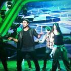 Ranbir,Katrina And Priyanka Rehearse For 59th Filmfare Awards
