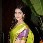 Vaani Kapoor At Aaha Kalyanam Audio Launch Event