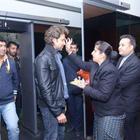Hrithik Roshan Arrives In Shimla To Resume Bang Bang Shoot