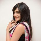 Adah Sharma At Heart Attack Audio Success Meet Event