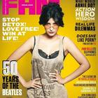 Shruti Haasan On The Covers Of FHM India's Feb 2014