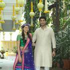 Ahana Deol's Mehendi Ceremony Family Pics