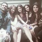 Bipasha And Shilpa At 35th Shamita Shetty's Birthday Party