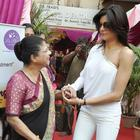 Sushmita Launches Dr. Shrilata Trasi And Dr. Shefali Nerurkar's Clinic La Piel