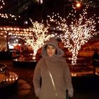 Manisha Koirala Clicked In New York City