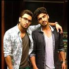 Ranveer,Arjun And Priyanka To Discuss Gunday With Komal Nahta