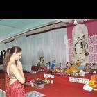 Ranbir Kapoor And Ileana At Anurag Basu's Saraswati Pooja