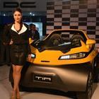 Kareena Kapoor Khan At Auto Expo 2014