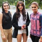 Anushka Sharma Flies Down To Auckland To Catch Virat Kohli In Ac