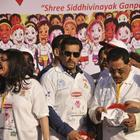 Salman Flags Off Little Hearts Marathon