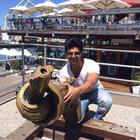 Kushal And Gauhar's Fun Times In Cape Town