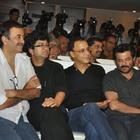 Anil Kapoor And Aamir Khan At The Launch Of A Book Sagar Movie Tone In Mumbai