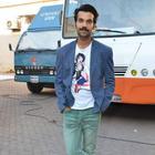 Kangana Ranuat Promotes Queen In Mumbai