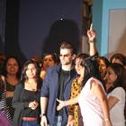Neil Nitin Mukesh At 6th Edition Of Lavasa Women's Drive Event