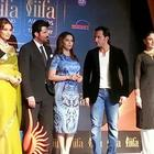 Kareena,Saif,Bipasha And Others Grace The IIFA Press Conference At Tampa Bay