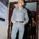 Bhatt Family Attend The Special Screening Of Highway
