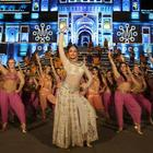 First Look Of Sonakshi Sinha's Tevar Movie Item Song Radha Nachegi