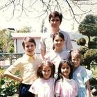 Sizzling Babe Katrina Kaif Family Pics